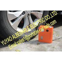 New Product DC 12V Mini Tire Inflator