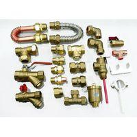 solar water heater accessories
