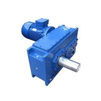 HB Series Industry Gearbox
