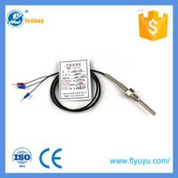 pt100 RTD Temperature Sensor thumbnail image