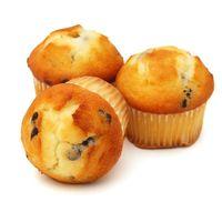 Egg Less Muffin Mix