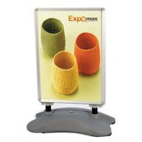 Heavy Duty Poster Stand (E13A01)