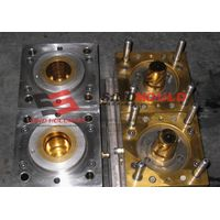 High Speed Airline Cup Mould with Be-copper