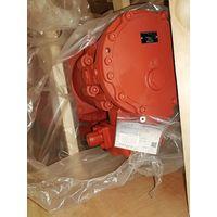 KAWASAK Reducer gearbox M3X530BPN-485-XV030B uesd for crawler crane