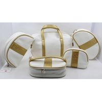 new arrival fashion mummy handbag,cosmetic bag set thumbnail image