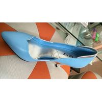 2015 New Style High Heel Ladies' Shoes