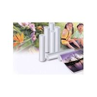 PP Paper, Self Adhesive PP Paper, High Glossy Photo Paper, Cold Lamination Film, Etc.