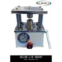 coin cell sealing machine