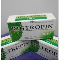 Kigtropin HGH Kigtropin Hgh Supplier Kigtropin 191-Aa Human Growth Hormone