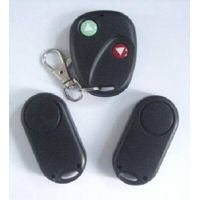 Wireless Remote Control Key Finder, Personal Finder TW-104BK02 thumbnail image