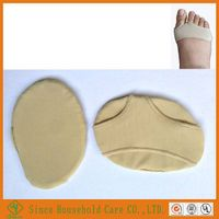 Silicone gel Forefoot Protector,Toe protection