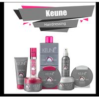 Keune Proffesional Hair Care Cosmetics Full Offer thumbnail image