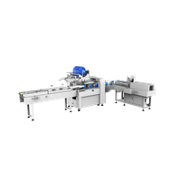 ZB520A roll paper packing machine thumbnail image