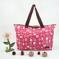 Bandana Printing Stitching Women Hand Bag Custom Design Lady On Sale Designer Handbags China Factory