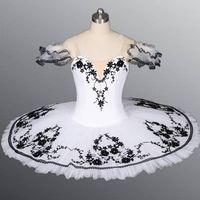 Popular professional ballet tutu classical ballet tutu ballet tutus for girls(AP095) thumbnail image