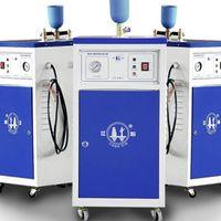 3 kw semi-automatic heating steam generator thumbnail image