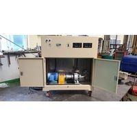 electric Boiler (Electric Heating Medium Boiler and Hot water(Air))