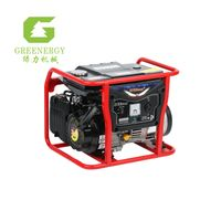 1kva gasoline generator thumbnail image