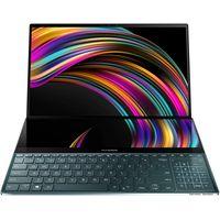 "Asus ZenBook Pro Duo UX581 15.6"" 4K UHD NanoEdge Bezel Touch, Intel Core i7-9750H, 16GB RAM, 1TB PCI"