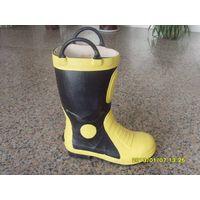 Firemen's Footwear