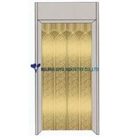 ELEVATOR PARTS HIGH QUALITY DOOR PANEL GDP02