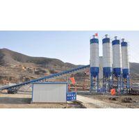 Concrete mixing plant(HZS60)