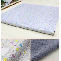 Pvc mesh fabric floor