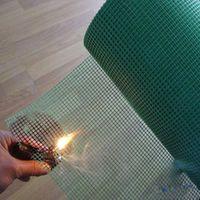 5X5 Exterior Wall Insulation Fiberglass Mesh