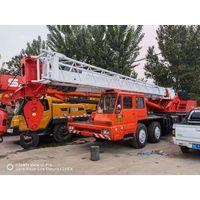 Cheap TADANO TG500E,50 ton truck crane,50 ton mobile crane