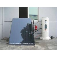 Hot sales CE and CCC approved home-used solar water heater