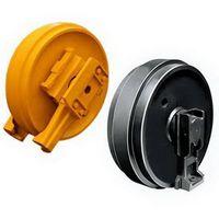 Excavator  idler roller thumbnail image