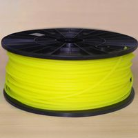 ABS  Filament 1.75mm 3.0mm for 3D printer many colors Natural ABS Spool wire for 3D plastic extruder thumbnail image