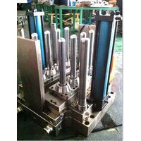 SC 8Cavity Hot Runne 5 Gallon(20L)705g Preform Mould/Mold/Die thumbnail image