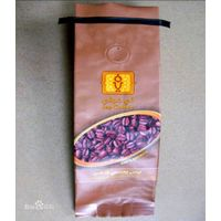 hot sale!factory oem coffee packaging bag with valve