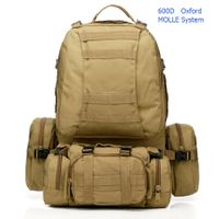 Mil-Falcon OEM Wholesale Military durable waterproof bags,molle backpack