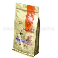 Dog food & treats bag