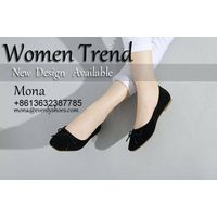 Flat casual shoes /ballerinas / flat dress shoes/cheap shoes