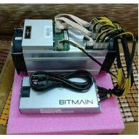2017 New Antminer S9 14TH/S Bitcoin Miner BM1387 ASIC Chip Bitcoin Mining Machine thumbnail image