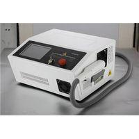 Portable E-light hair removal laser machine thumbnail image