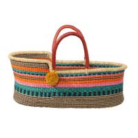 Seagrass baby baskets thumbnail image