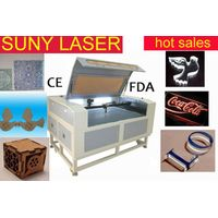 Quality Guaranteed CO2 Laser Cutting Machine for Nonmetals
