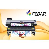 Fedar H1 Sublimation Textile Printer for sale