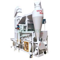 5xfz-30 Compound Seed Cleaner