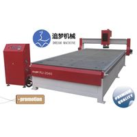 ZMM2040 woodworking Large Format CNC Router thumbnail image