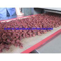 Industrial Belt Dehydrator Machine for Meat