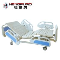 manual adjustable handicapped care new medical bed for sale