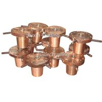 Side Blow Burner Copper Jacket