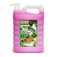Aloe Moisturizing Shampoo 5L