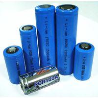 Lithium ion battery thumbnail image