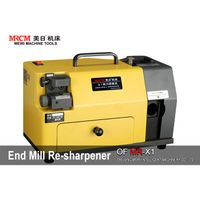 MRCM MR- X1 4- 14mm Portable Best Selling End Mill Grinding Machine With CE Certificate